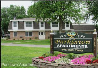 34 Parklawn Apartments, Honeoye, NY 14471