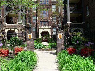 47 E Willis St #9, Detroit, MI 48201