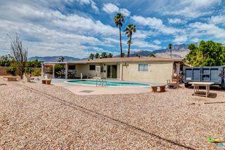 3696 E Vivian Cir, Palm Springs, CA 92262