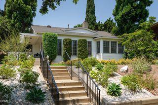 1230 Huntington Dr, South Pasadena, CA 91030