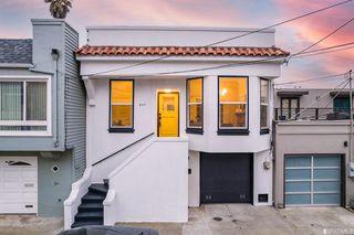 449 Prentiss St, San Francisco, CA 94110