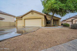 7519 S 15th Ln, Phoenix, AZ 85041