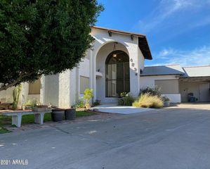 4536 N 18th Dr, Phoenix, AZ 85015