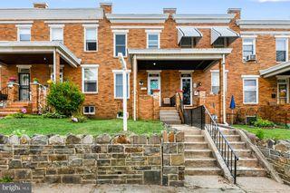 1914 Grinnalds Ave, Baltimore, MD 21230