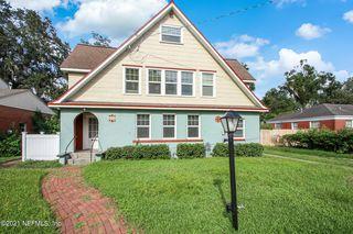 257 Woodrow St, Jacksonville, FL 32208