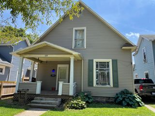 328 E Brown Ave, Bellefontaine, OH 43311