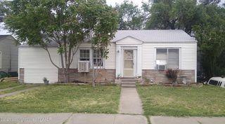 708 N Hayes St, Amarillo, TX 79107
