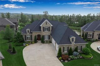 9661 Sand Cherry Ct, Clarence Center, NY 14032