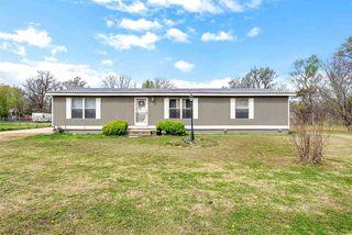 481 N Daily Rd, Mount Hope, KS 67108