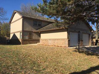 1201 S Longfellow St, Wichita, KS 67207