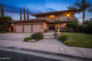 734 San Doval Pl, Thousand Oaks, CA 91360