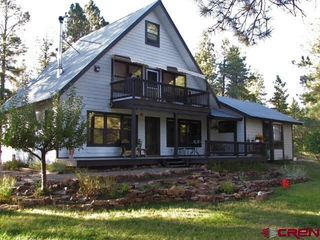 796 Great West Ave, Pagosa Springs, CO 81147