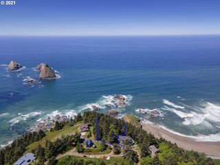 Maxwell Mountain Rd #205, Oceanside, OR 97134