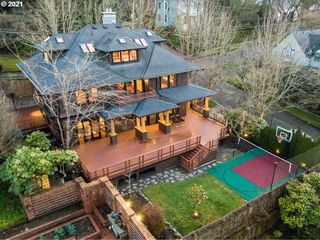 2434 SW 17th Ave, Portland, OR 97201