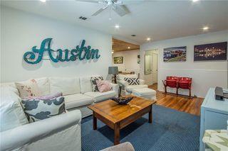 5001 Shoalwood Ave, Austin, TX 78756