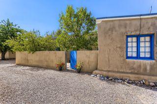824 Dunlap St #A, Santa Fe, NM 87501