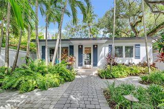 2421 Inagua Ave, Miami, FL 33133