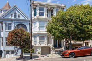 454 Frederick St, San Francisco, CA 94117