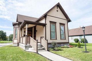 804 N California St, Indianapolis, IN 46202