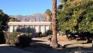 1010 Palm Canyon Dr #15, Borrego Springs, CA 92004