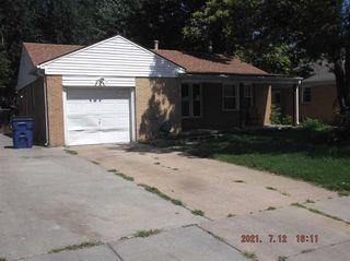 2338 S Erie St, Wichita, KS 67211
