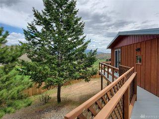 471 Green Lake Rd, Okanogan, WA 98840