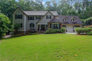 1491 Berkeley Ln NE, Atlanta, GA 30329