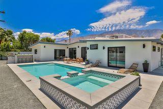 2340 N Duane Rd, Palm Springs, CA 92262