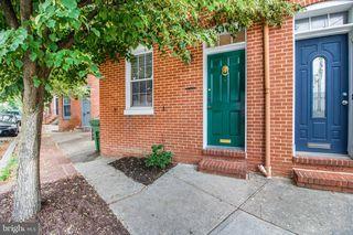 104 W Montgomery St, Baltimore, MD 21230