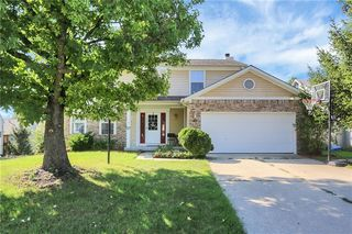 2820 Mission Hills Ln, Indianapolis, IN 46234