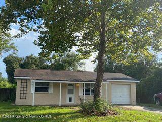 27208 Fernery Ave, Brooksville, FL 34602