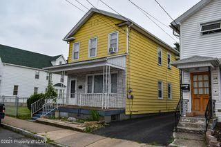 121 Wood St, Wilkes Barre, PA 18702