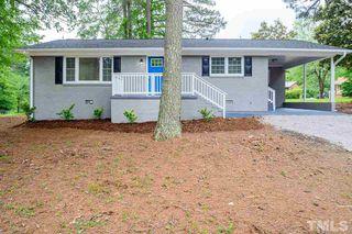812 Terrace View Dr, Chapel Hill, NC 27516
