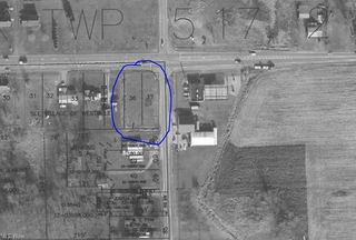 LOT State Route 62, Beloit, OH 44609