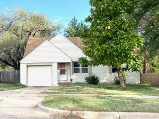 4802 E Morris St, Wichita, KS 67218