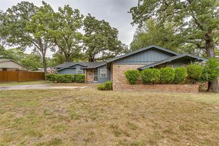 7333 Normandy Rd, Fort Worth, TX 76112