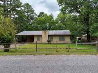 1214 Spur Southside Way, Mansfield, AR 72944