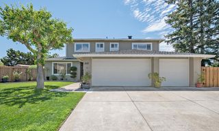 5117 Southwick Ct, San Jose, CA 95136
