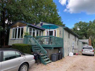 12 Baxter St, Charlestown, RI 02813