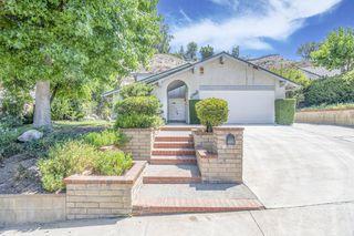 11564 Viking Ave, Porter Ranch, CA 91326