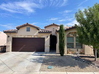 3631 Santa Cecilia Ave, Las Cruces, NM 88012