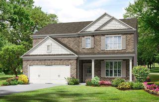 Breckonridge, Covington, GA 30016