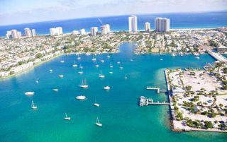 2650 Lake Shore Dr #2303, West Palm Beach, FL 33404