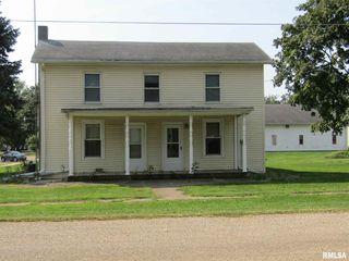 118 E 3rd St, Maquon, IL 61458