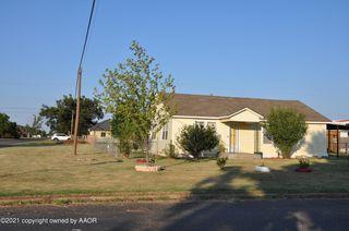 401 S Swift St, White Deer, TX 79097