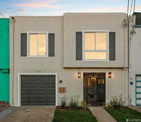 1826 45th Ave, San Francisco, CA 94122