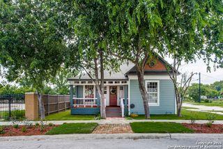 331 N Olive St, San Antonio, TX 78202