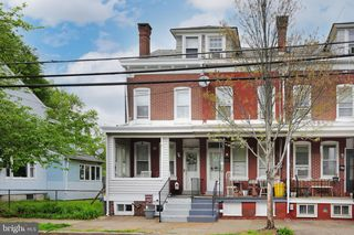 1540 S Clinton Ave, Trenton, NJ 08610