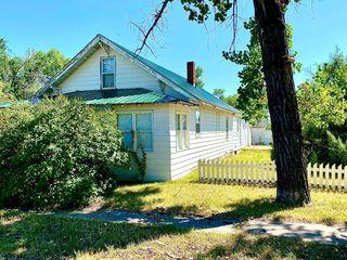 109 2nd St E, Dodson, MT 59524
