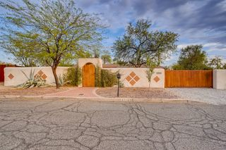 4118 E Hayne St, Tucson, AZ 85711